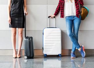 Materiały wykorzystywane do produkcji walizek i toreb podróżnych – czy wiesz, czym się cechują?