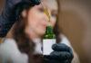Alkohol w kosmetykach