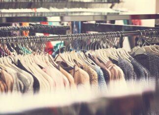 fajne ubrania gdzie kupić