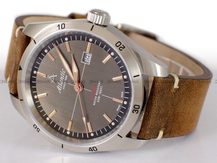 zegarek Atlantic