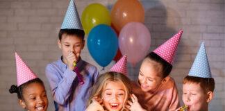 Jakie atrakcje zamówić na urodziny dla dzieci