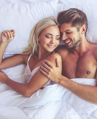 Rola porannego wzwodu u mężczyzn