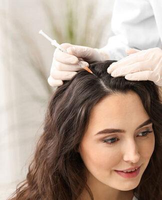 Na ratunek włosom