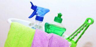 Eko środki czystości