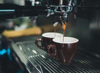 Urządzenie i cechy palarni do palenia kawy